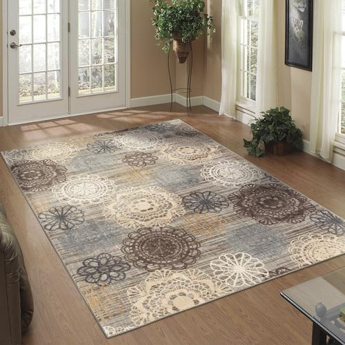 Mohawk Home Galaxy Area Rug 5 3 X 7 6