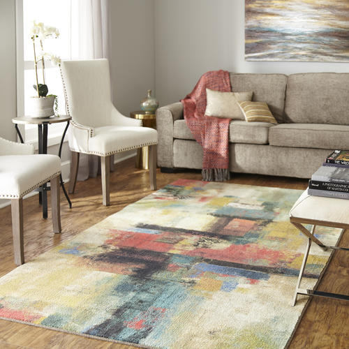 Mohawk Home Prismatic Area Rug 8 X 10