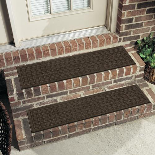 Mohawk Home 174 Square Expressions 8 Quot X 36 Quot Stair Tread At