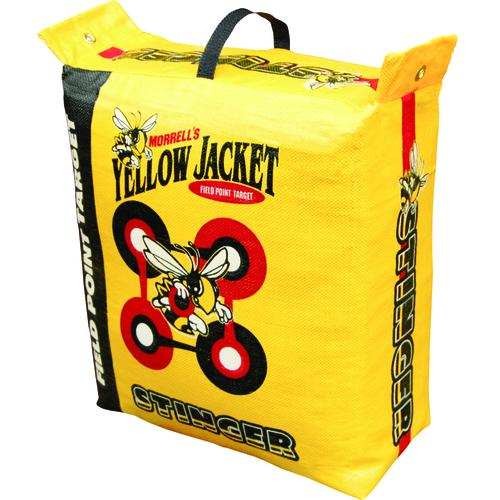 Morrell™ Yellow Jacket Stinger Field Point Archery Bag