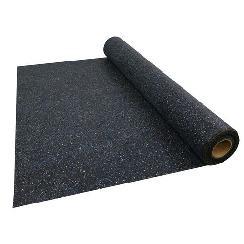 Mp Global Products 1 8 Absorbasound Rubber Floating Floor Underlayment At Menards