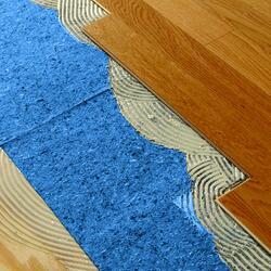 Quietwalk Plus Floating Floor