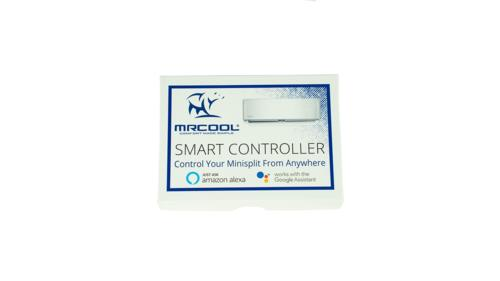 MRCOOL® DIY 24,000 BTU 230-Volt Ductless Mini-Split AC and