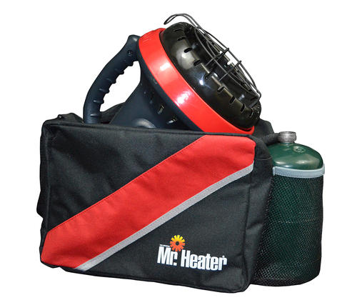 Mr heater carrying case for little buddy model mh4b at menards malvernweather Choice Image