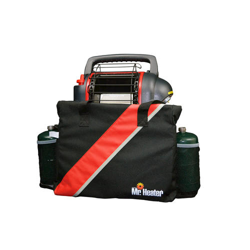 Mr Heater Carrying Case For Portable Buddy Model Mh9bx At