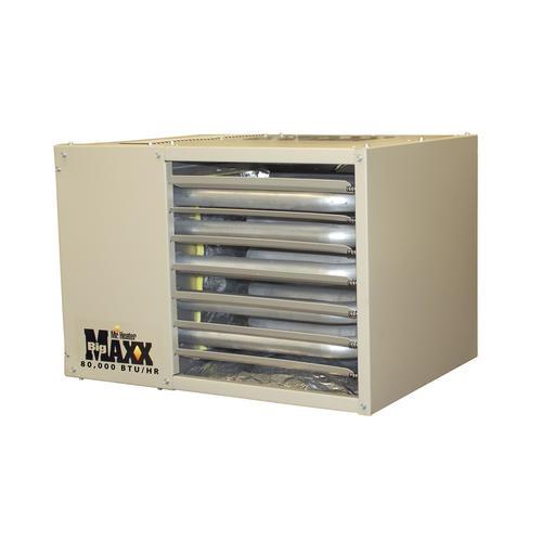 Mr Heater Big Maxx Garage Heater At Menards