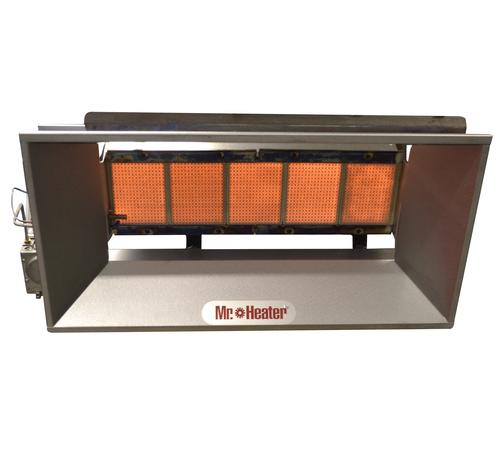 Mr Heater 174 40 000 Btu Portable High Intensity Gas Heater