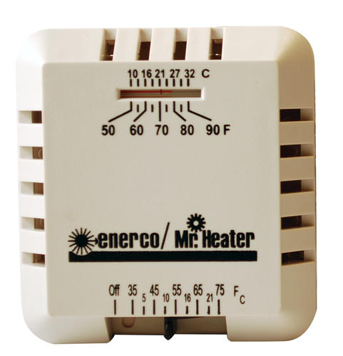 mr  heater thermostat for big maxx heaters