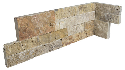 Designer S Image Sculptured Stacked 2 Pc Real Stone