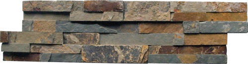 Thin Stack Real Stone Veneer Ledger