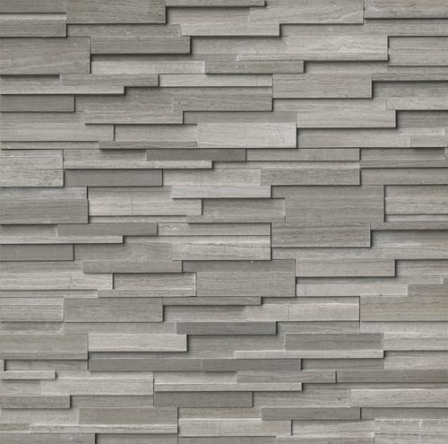 Designer S Image Honed Thick Stack Real Stone 3d Veneer