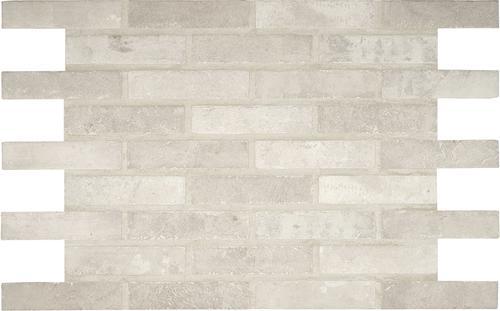 Ms International Capella Brick 2 X 10 Porcelain Floor And