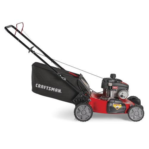 Craftsman 174 21 Quot 140cc Gas Push Lawn Mower At Menards 174