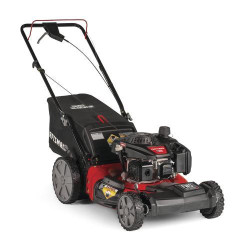 Craftsman 174 21 Quot 159cc Self Propelled Gas Lawn Mower At Menards 174