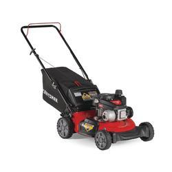 Craftsman 21 140cc Gas Push Lawn Mower
