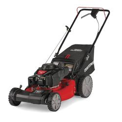 Craftsman 174 21 Quot 159cc Self Propelled Gas Lawn Mower At Menards 174