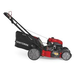 Craftsman 174 21 Quot 159cc Electric Start Self Propelled Gas