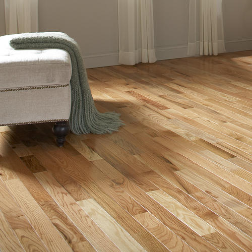 Oak Solid Hardwood Flooring
