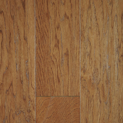 Great Lakes Wood Floors 3 4 X 4 Hand Sculpted Hickory Solid