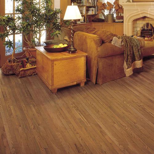 Great Lakes Wood Floors 34 X 5 Oak Solid Hardwood Flooring 20 Sq
