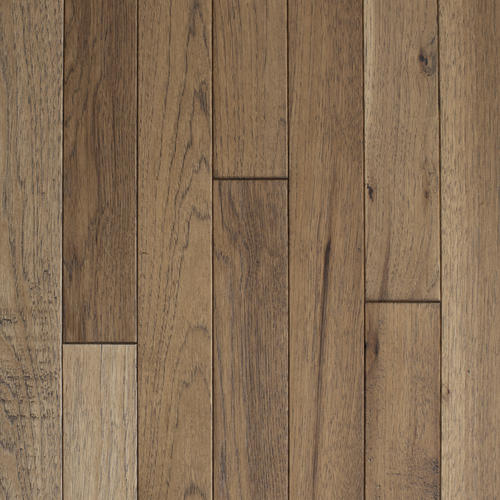 Great Lakes Wood Floors 3 4 X 3 Wirebrushed Hickory Solid