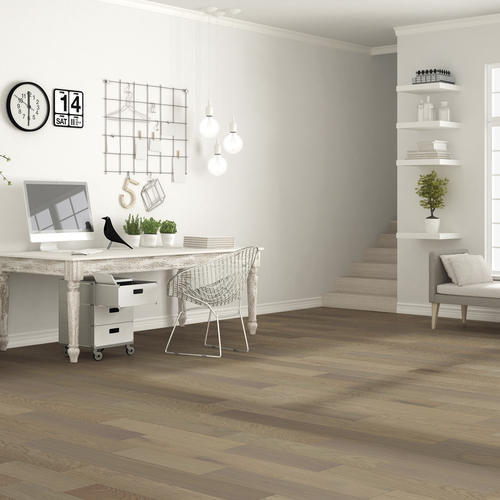 Great Lakes Wood Floors 3 8 X 6 Wirebrushed White Oak