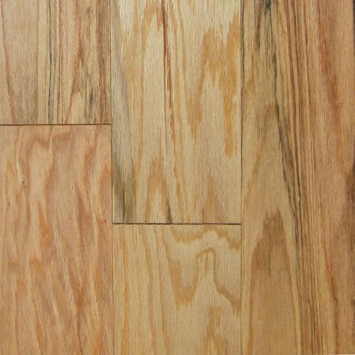 Great Lakes Wood Floors 3 4 X 5 Oak Solid Hardwood