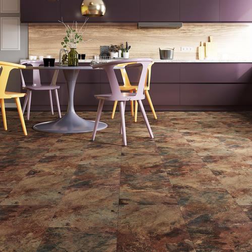 Great Lakes Quest 12 Quot X 24 Quot Floating Vinyl Tile Flooring
