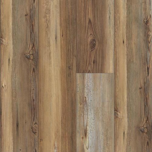 Floating Vinyl Plank Flooring