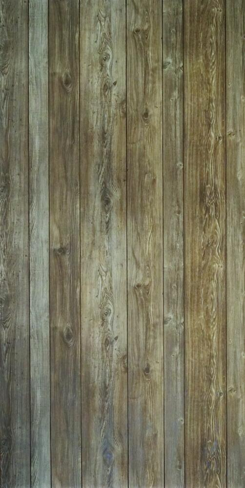 Murphy 4 X 8 Aged Planked Cedar Wall Panel At Menards