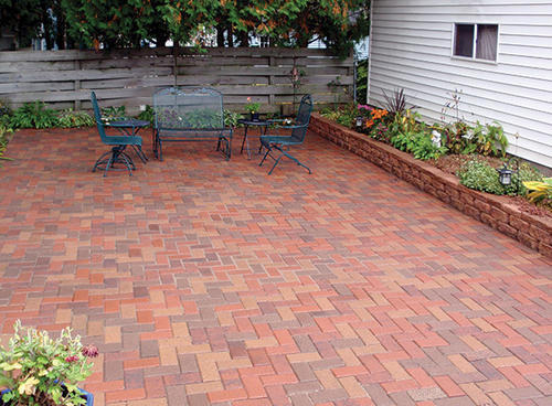 Holland 4 X 8 Paver At Menards®