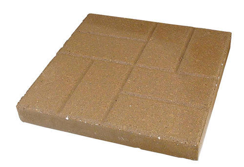 12 X Brickface Patio Block At Menards