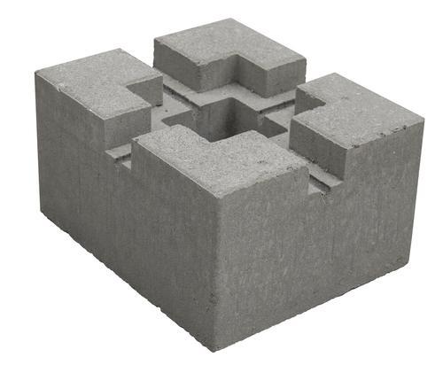 4x4 6x6 Deck Block At Menards