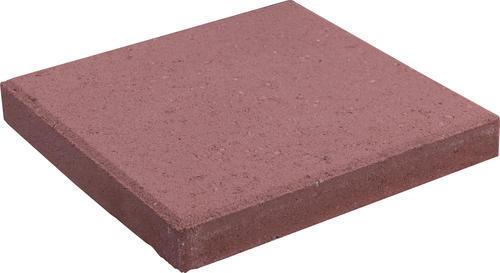 Smooth 12 X 12 Patio Block At Menards®