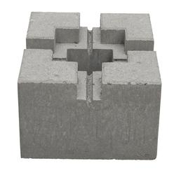 4x4 6x6 Deck Block At Menards 174