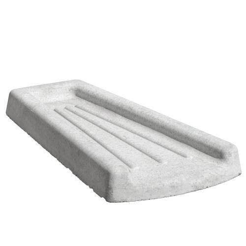 Concrete Splash Block At Menards
