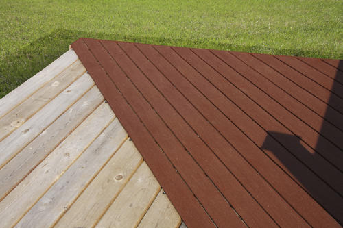 Ultradeck Quickcap 16 Composite Deck Resurfacing System