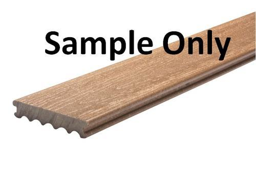 UltraDeck® Rustic™ Composite Decking 6