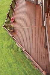 UltraDeck® Fusion® Low-Maintenance Composite Decking at ...