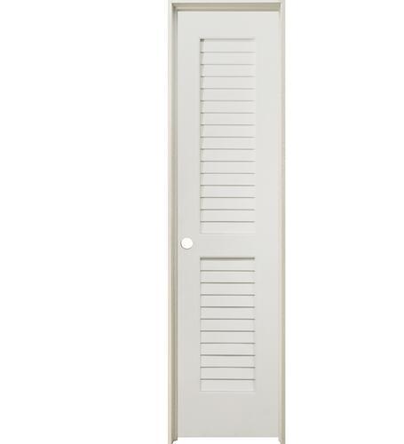 Mastercraft Primed Woodlite 15 Lite Interior Door System At Menards