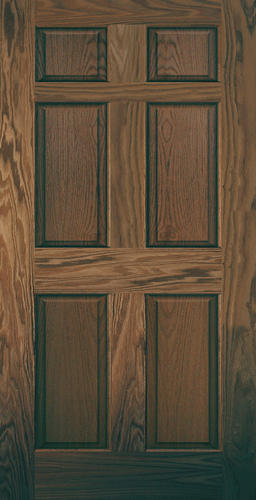 Mastercraft prefinished english chestnut oak raised 6 panel mastercraft prefinished english chestnut oak raised 6 panel interior door only at menards planetlyrics