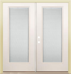Mastercraft 174 Primed Steel 72 Quot X 80 Quot French Patio Door With