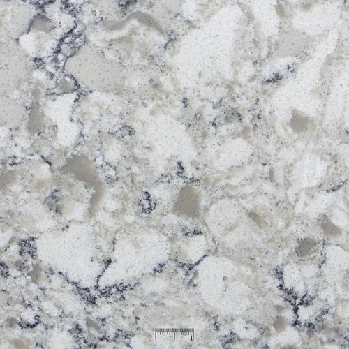 Riverstone Quartz Countertop Sample 4 X At Menards