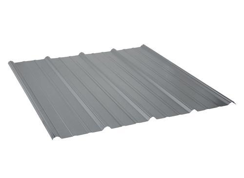 Precut Pro Rib Steel Panel At Menards