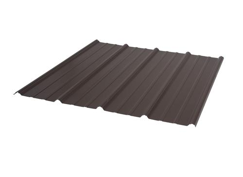 Precut Pro-Rib Steel Panel at Menards®