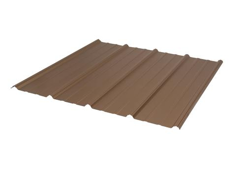 Cut To Length Premium Pro Rib Steel Panel At Menards 174
