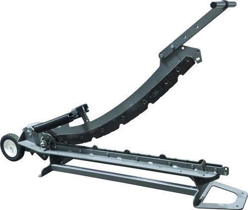 Pro Steel Shear W Straight Blade At Menards 174