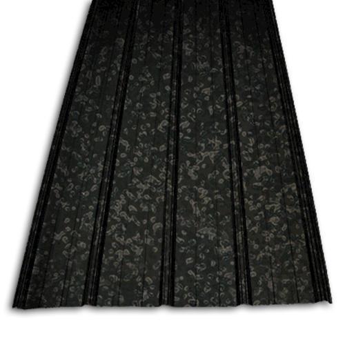 Cut To Length Premium Pro Rib Multi Tone Steel Panel At