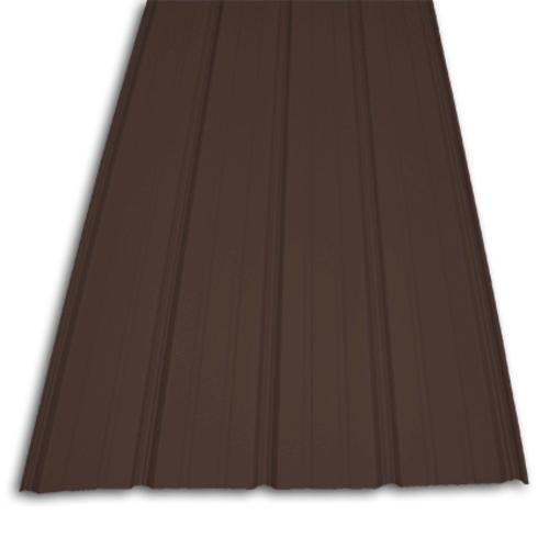 Lovely Precut Pro Rib Steel Panel At Menards®