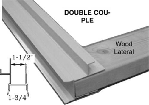 12 Aluminum Sliding Door Double Couple At Menards 174